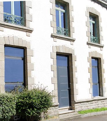 Gîte île de Groix en Bretagne