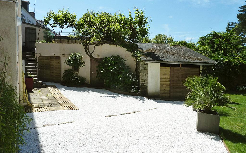 Location vacances chambre d'hôte Groix en Bretagne - Lorient - La Parenthèse de l'île