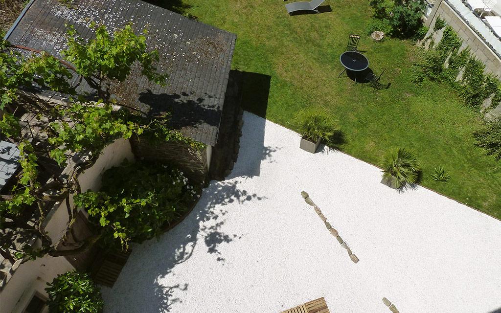 Guesthouse Bretagne island Groix - La Parenthèse de l'île