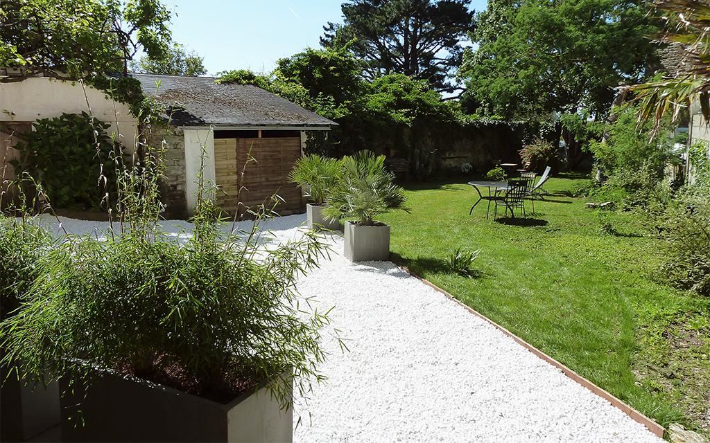 Maison d'hôte Groix en Bretagne - Lorient - La Parenthèse de l'île