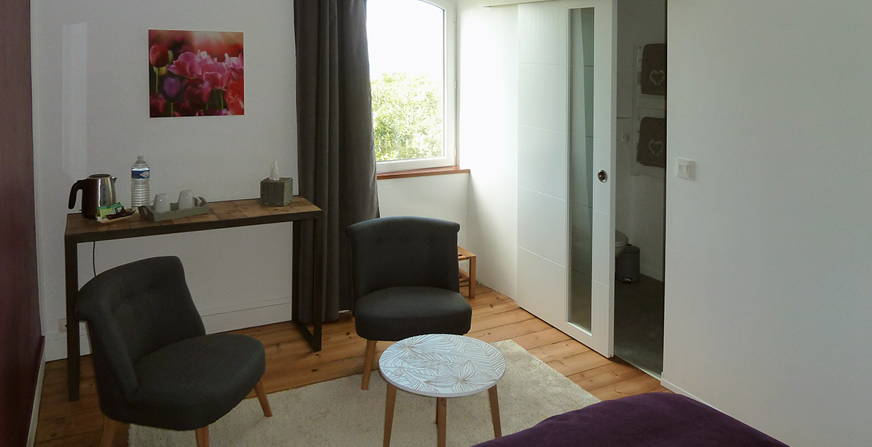 Chambres d'hôtes Groix en Bretagne - Lorient