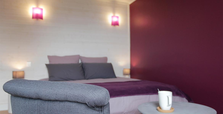 Chambres d'hôtes Morbihan en Bretagne sur l'île de Groix