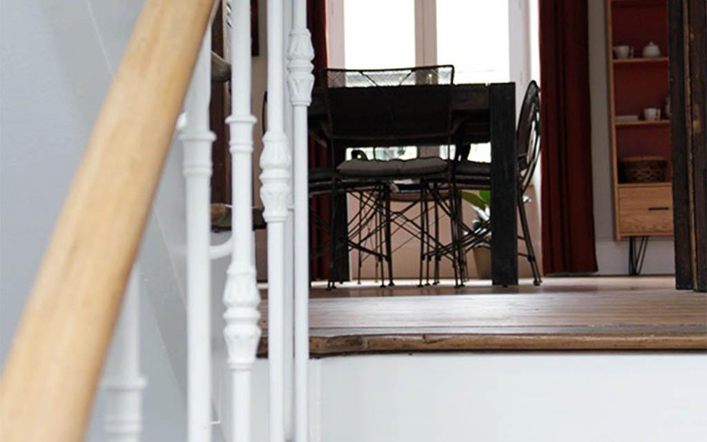 Superbes chambres d'hôtes en Bretagne sur l'île de Groix, composée de 5 chambres d'hôtes et 1 gîte.