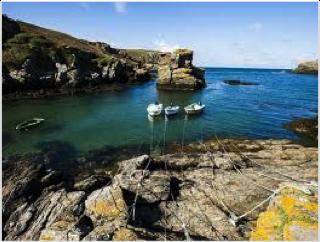 natura 2000 île de Groix
