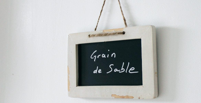 Chambre d'hôtes et maison d'hôtes île de Groix Bretagne