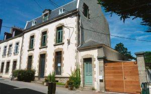 Guesthouse Bretagne island Groix