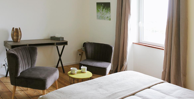 Location vacances chambre d'hôte Groix en Bretagne - Lorient