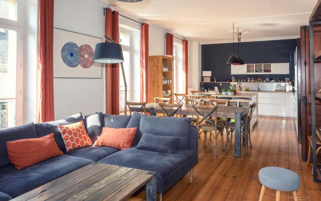 Superbes-chambres-hôtes-île-de-Groix
